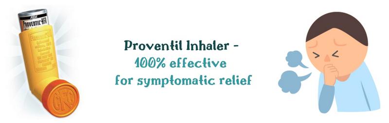 Proventil Inhaler